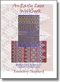 Early Lace Workbook