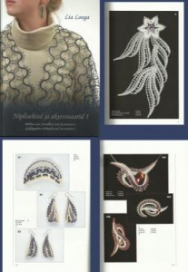 estonian lace jewellery