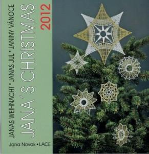 janas christmas 2012