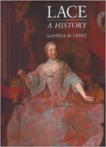 Lace a History Santina Levey