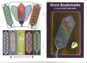 More Bookmarks