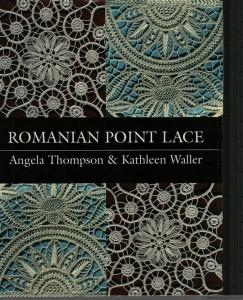 Romanian Point Lace 01