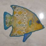 Christie's fish
